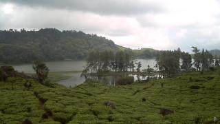 """Danau Pateangan """"Situ Patenggang"""""""